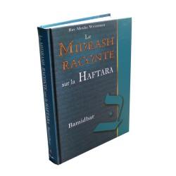 Le Midrach Raconte sur la Haftara Bamidbar