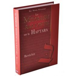 Le Midrach Raconte sur la Haftara Beréchit